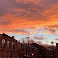 Factory of Dreams: LAB Fest Brings Art and Beer to Garnerville