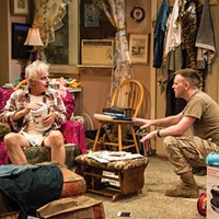 Summer Drama: Get Your Theater Fix at these 6 Upstate Spots