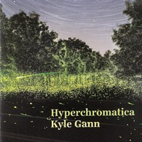 Album Review: Kyle Gann | Hyperchromatica