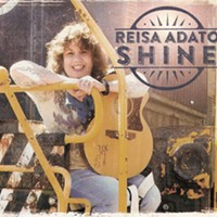 Album Review: Reisa Adato | Shine
