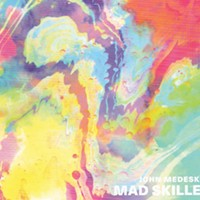 Album Review: John Medeski | John Medeski's Mad Skillet