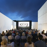 Past, Present, and Future of Italian Film at the Magazzino's <i>Cinema in Piazza</i>