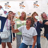 Celebrating 18 Years of Wine, Food, and Fun at Hudson Valley Wine and Food Fest 2019