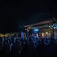 3 Upcoming Concerts at Arrowood to Round Out Your Summer