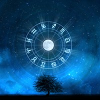 Chronogram Free Monthly Horoscopes