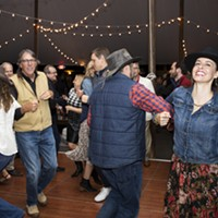 Glynwood's Farm Dance Gala and Other September Events