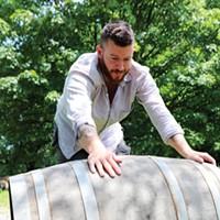The Natural Wine Evolution at Wild Arc Farm