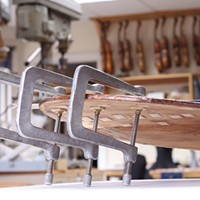 Stamell Stringed Instruments: A Local Luthier With World-Class Expertise