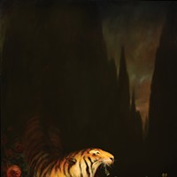 On the Cover: Returning to Nature with Martin Wittfooth