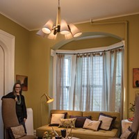 Kingston Design Connection Showhouse: Catherine Gerry