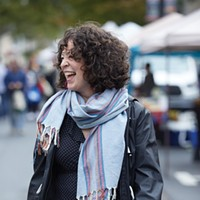 Kingston Community Leaders: Katy Kondrat, Farmers Market, Kingston Co-op
