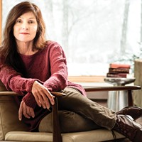Remembering Poet-Scholar Pauline Uchmanowicz (1957-2019)