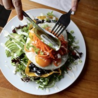 The Brunchies: Where to Get Your Brunch Fix in the Hudson Valley