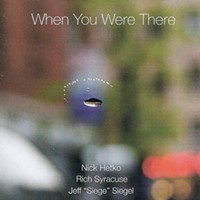 "Album Review: Nick Hetko/Rich Syracuse/Jeff ""Siege"" Siegel 