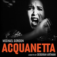 Album Review: Michael Gordon and Deborah Artman | Acquanetta