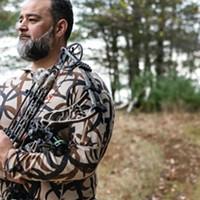 Portrait of a Modern Hudson Valley Hunter
