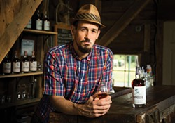 Catchers of the Rye: Whiskey Distilling Returns to New York State