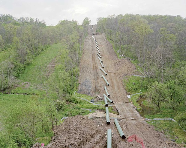 Marcellus Shale Documentary Project