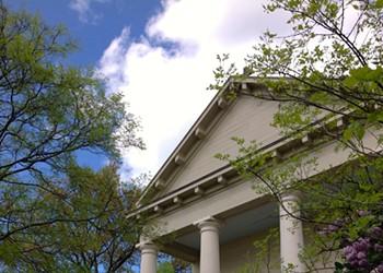 Chapel Restoration: Cold Spring's Riverside Cultural Mecca