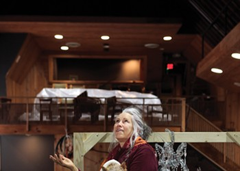 Bearsville Entertainment Complex Revived by New Owner Lizzie Van