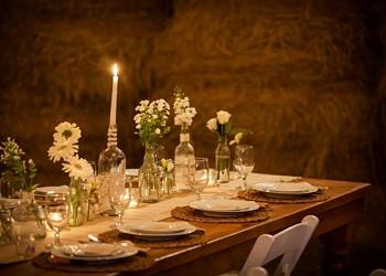 6 Bucolic Wedding Venues in Delaware County