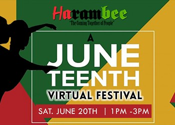 4 Ways to Celebrate Juneteenth 2020 in the Hudson Valley