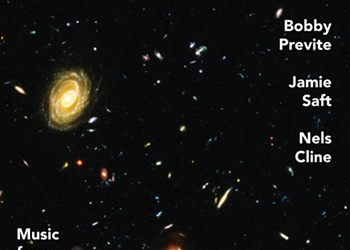 Album Review: Bobby Previte/Jamie Saft/Nels Cline | Music from the Early 21st Century