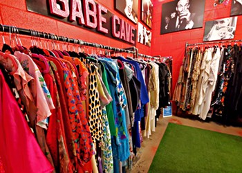 The Babe Cave Vintage in Hudson