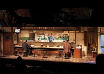 Theater Round-Up