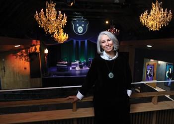 Performance Venue Spotlight: Bearsville Theater