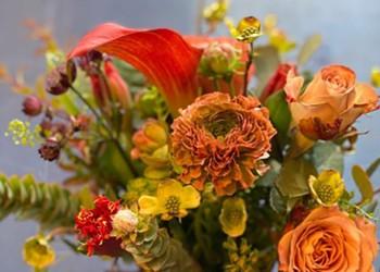 Wedding Florist Spotlight: Green Cottage