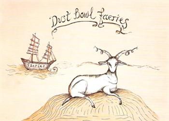 "CD Review: Dust Bowl Faeries ""Dust Bowl Faeries"""