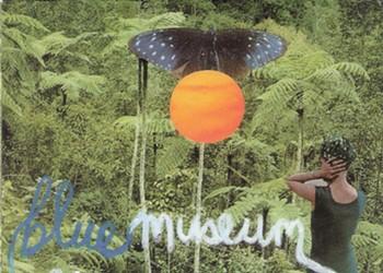 CD Reviews: Blue Museum