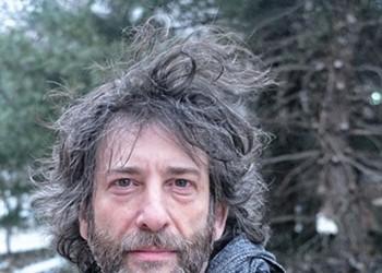 Neil Gaiman and American Gods