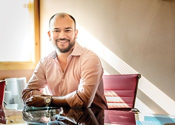 Developer Luis Martinez | Lalo Group
