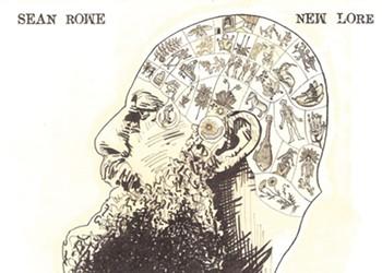 Album Review: New Lore   Sean Rowe