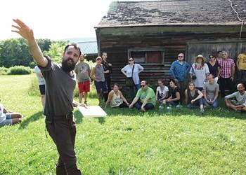 Hudson Valley Creates Careers in Community
