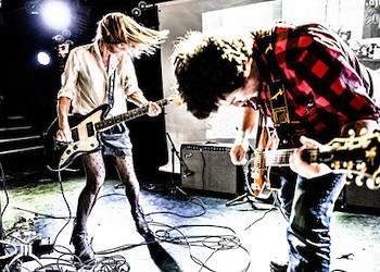 Sonic Youth's Kim Gordon Brings Body/Head to Kingston