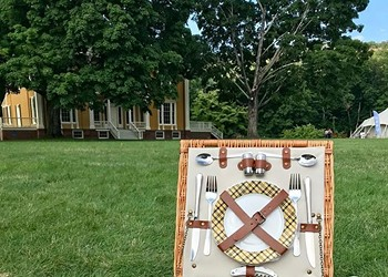 Best Places to Take a Picnic in the Hudson Valley