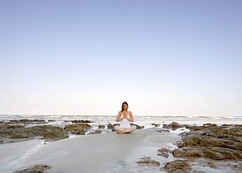 Naturally Calm: Alternative Anxiety Therapies
