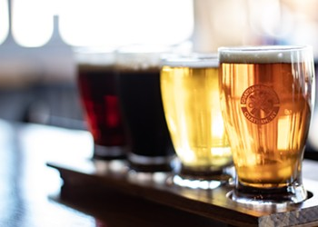 Top 5 Breweries in Columbia County