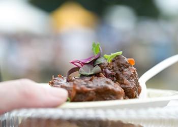 The Big List: Hudson Valley Food & Drink Festivals