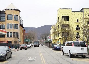 Development in the Spotlight: Beacon, NY