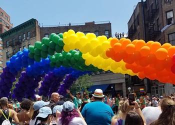 Inaugural Poughkeepsie Pride Weekend to be Held June 7-9