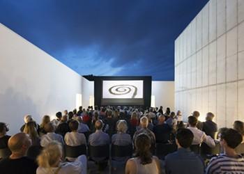 Past, Present, and Future of Italian Film at the Magazzino's <i>Cinema in Piazza</i>