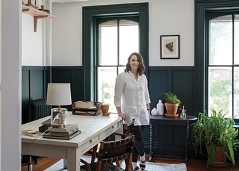 Kingston Design Connection Showhouse: Alexandra Collins