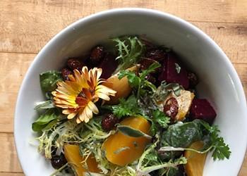 RUNA Bistro Dishes Up French Cuisine in New Paltz