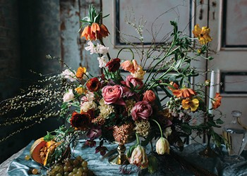 Petal Pushers: 8 Hudson Valley Floral Designers Who Will Make Your Wedding Bloom
