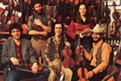 Fiddle Fever Reunites for Summer Hoot