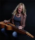 Woodstock's Cindy Cashdollar Injured in Car Crash